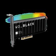 WD_BLACK AN1500, 4 TB