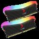 XLR8 Gaming EPIC-X RGB, 16 GB (2x 8 GB), DDR4-3600, CL 18