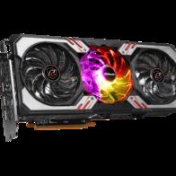 Radeon RX 6800 Phantom Gaming D OC