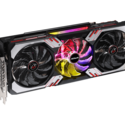 Radeon RX 6800 XT Phantom Gaming D OC