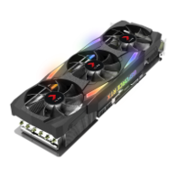 GeForce RTX 3090 XLR8 Gaming Uprising Epic-X RGB