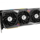 GeForce RTX 3060 Ti GAMING X TRIO