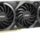 GeForce RTX 3060 Ti VENTUS 3X