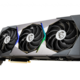 GeForce RTX 3090 Suprim X