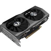 GeForce RTX 3060 Ti Twin Edge OC