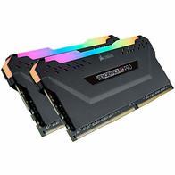 Vengeance RGB Pro, 16 GB (2x 8 GB), DDR4-3600, CL 18