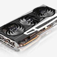 Radeon RX 6700 XT Nitro+