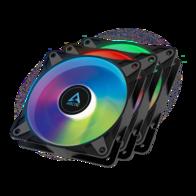 P12 PWM PST A-RGB 0dB (lote de 3)