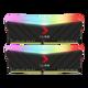 XLR8 Gaming Epic X RGB, 16 GB (2x 8 GB), DDR4-4000, CL 18