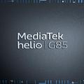Helio G85