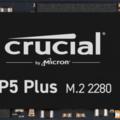 P5 Plus, 500 GB