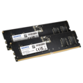 64 GB (2x 32 GB), DDR5-4800, CL 40