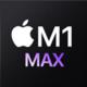 M1 Max (iGPU)
