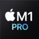 M1 Pro (iGPU)