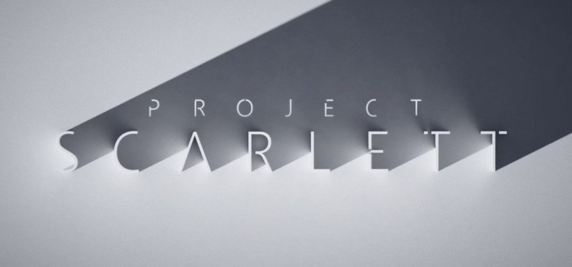 Microsoft avanza Scarlett: cuatro veces más potente que Xbox One X y con trazado de rayos