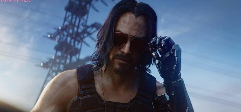 Retrasan una vez más el lanzamiento de 'Cyberpunk 2077'