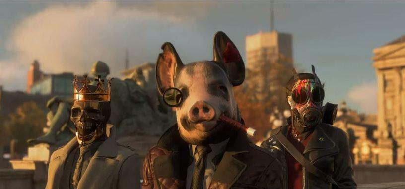 Ubisoft en el E3 2019: todos los tráileres e información de su conferencia