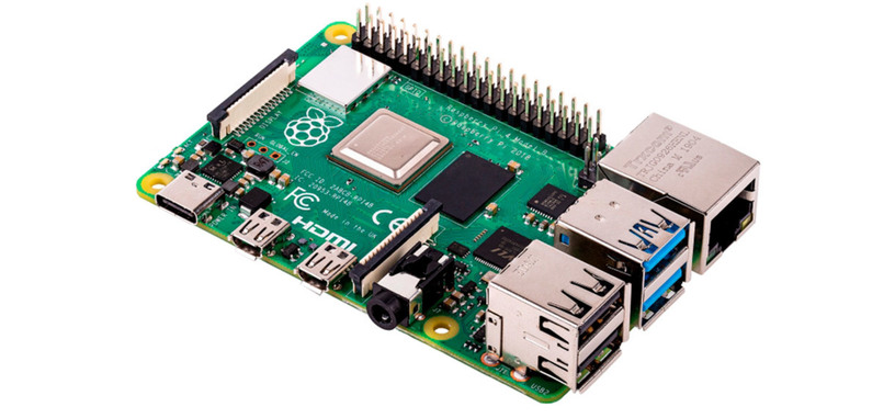 La Raspberry Pi 4 ahora es tres veces más potente y tiene hasta 4 GB de RAM