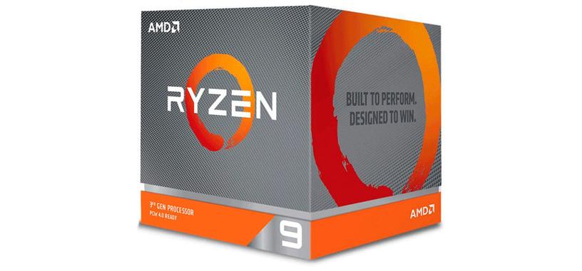 Los Ryzen 7 3700X y Ryzen 9 3900X todavía son difíciles de conseguir en algunos sitios