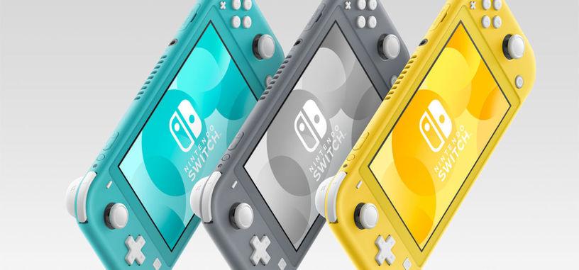 Sharp proporcionará pantallas IGZO para los productos de Nintendo