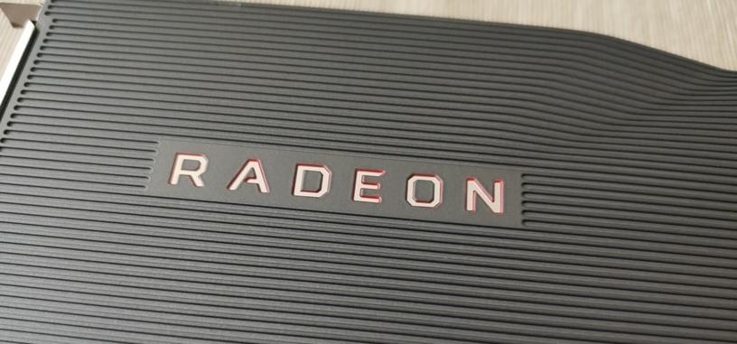 Consiguen hacer funcionar una RX 5700 XT a 2.2 GHz cambiando las tablas del PowerPlay de AMD