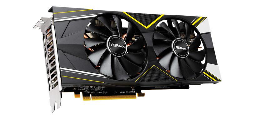 ASRock anuncia la Radeon RX 5700 XT Challenger