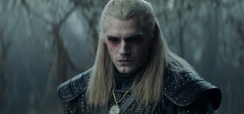 El brujo se pone en marcha en el primer avance de 'The Witcher'