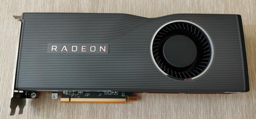 AMD considera insuficientes 4 GB de VRAM para jugar a la vez que te vende una RX 5500 XT de 4 GB
