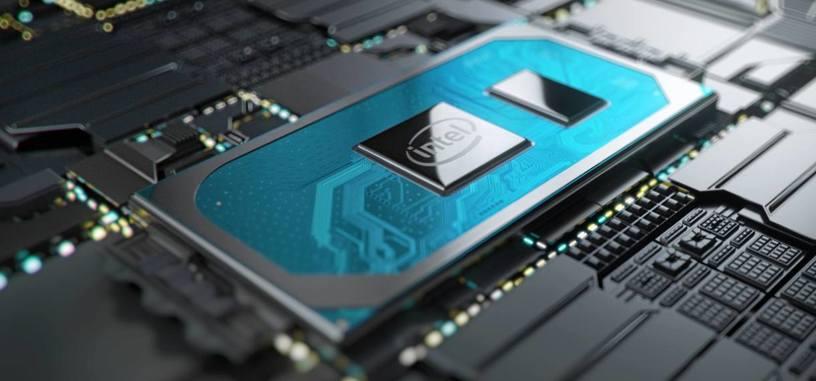 Intel integrará 'antimalware' en sus próximas generaciones de procesadores