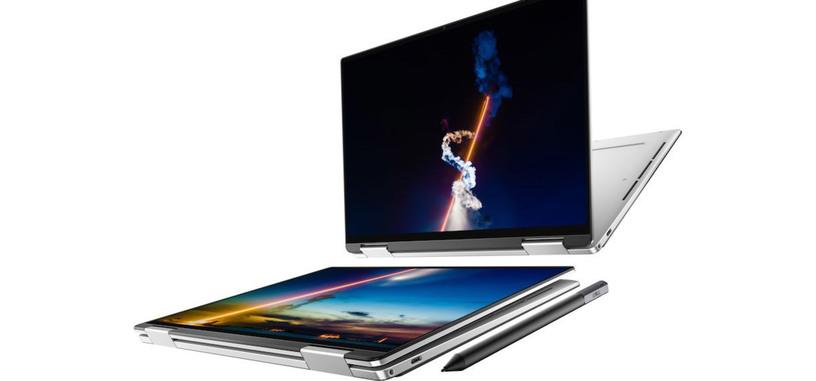 Dell anuncia el XPS 13 7390, convertible con procesador Core de 10.ª generación