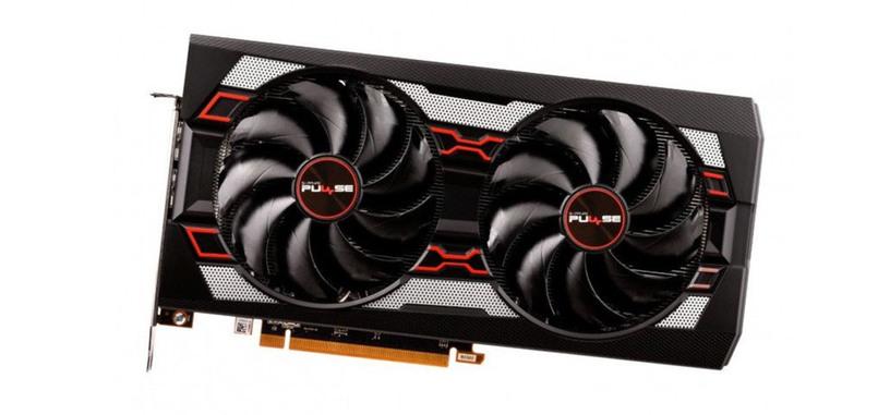 Sapphire pone a la venta la Pulse Radeon RX 5700 XT