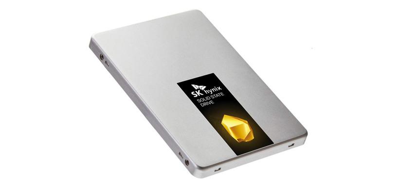 SK Hynix vuelve al mercado de consumo de las SSD con la serie Gold S31