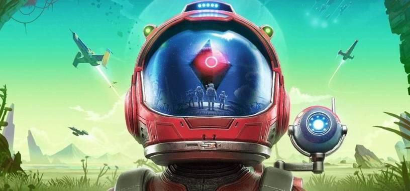 'No Man's Sky: Beyond' ya está disponible, la mayor actualización del juego hasta la fecha