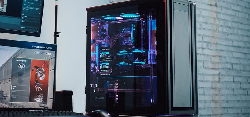 Phanteks presenta la Enthoo 719 (Enthoo Luxe 2), instala dos computadoras en una sola caja