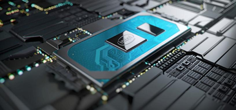 Intel levanta un gran revuelo al comparar procesadores Comet Lake y los Renoir de AMD