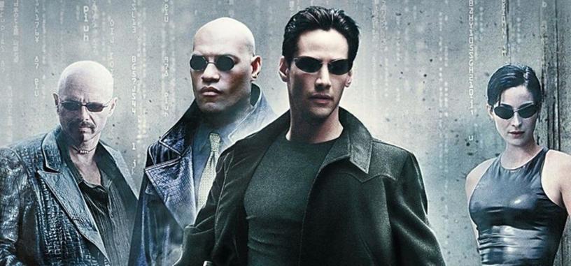 Keanu Reeves y Carrie-Anne Moss participarán en una cuarta entrega de 'Matrix'