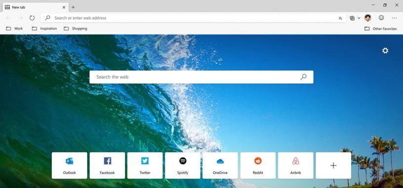 Microsoft distribuye la primera beta de su navegador 'Edge' basado en Chromium