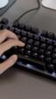 G.Skill anuncia el teclado mecánico KM360 con Cherry MX rojos por 50 dólares