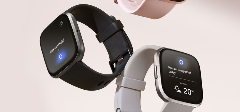 Fitbit anuncia el Versa 2, seguimientos de más actividades y acceso a Alexa