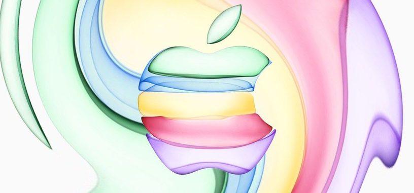 Apple presentará el iPhone 11 el 10 de septiembre