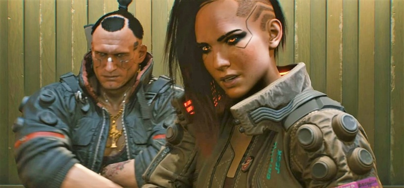 CD Projekt Red profundiza en 'Cyberpunk 2077' con un vídeo de 14 minutos