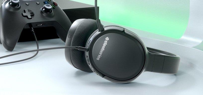 SteelSeries presenta los Arctis 1 Wireless, compatibles con PC y consolas