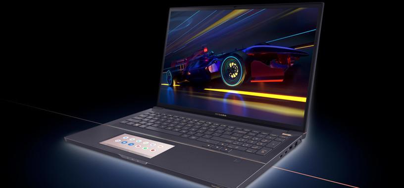ASUS anuncia el ProArt StudioBook Pro X, con una Quadro RTX 5000 y un Xeon