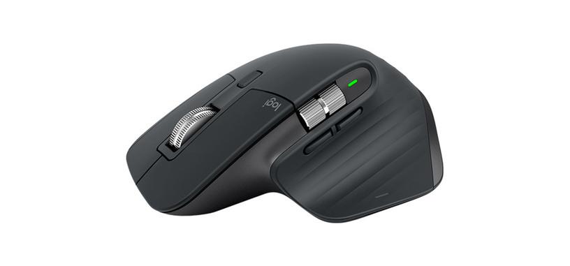 Logitech presenta el MX Master 3, ratón Bluetooth con nuevas mejoras