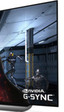 NVIDIA indica que su G-SYNC Ultimate no estaba definido solo por los 1000 nits