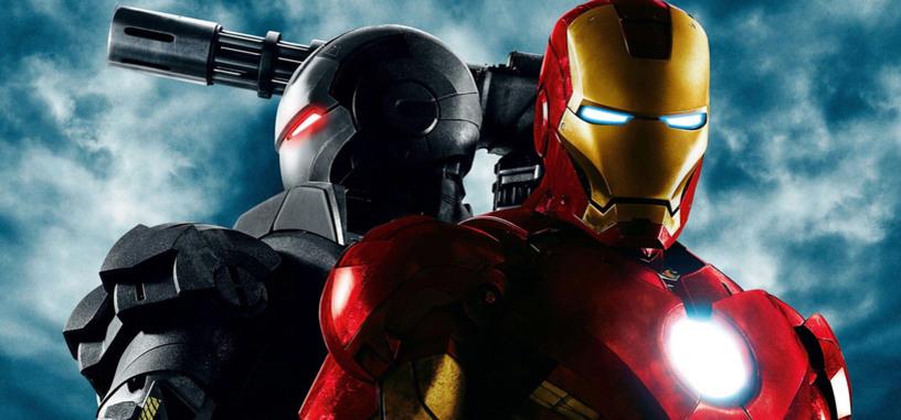 La primera armadura corporal a lo Iron Man para el ejército estadounidense llegará en junio