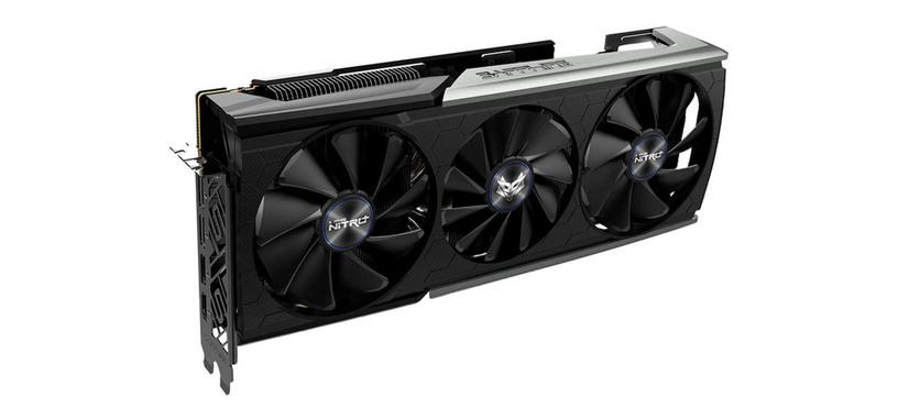 Sapphire presenta la Radeon RX 5700 XT Nitro+