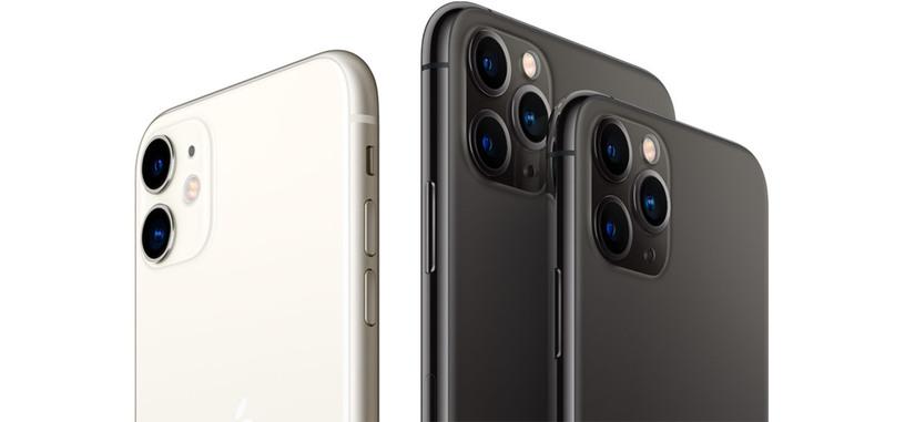 La cámara del iPhone 11 Pro Max se queda en la tercera posición en la clasificación de DxOMark