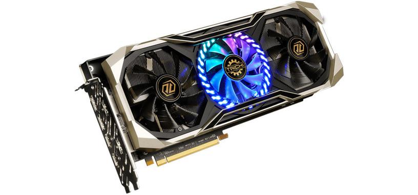 ASRock anuncia la Radeon RX 5700 XT Taichi X de alto rendimiento