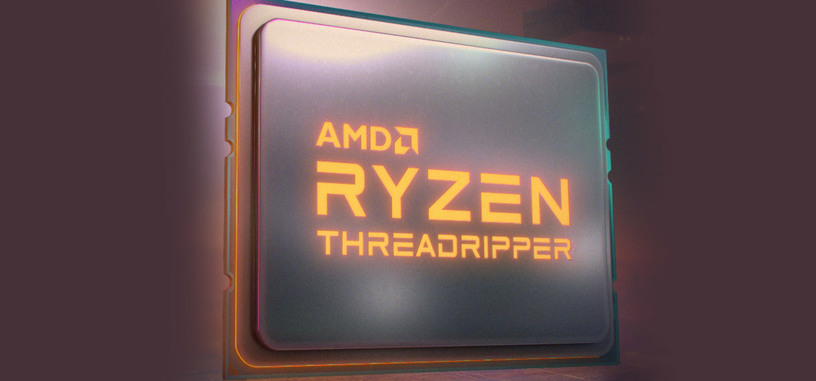 AMD anuncia el Threadripper 3990X de 64 núcleos